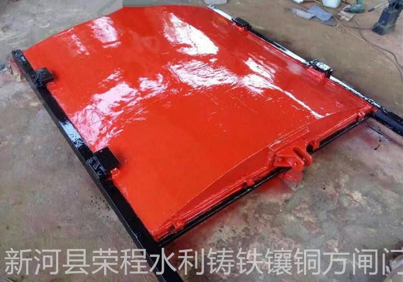 zhu铁镶铜方zhamen产品介绍