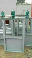 机闸一体式钢闸门