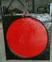 xiang铜铸铁yuan闸门
